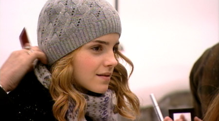 hermione hat